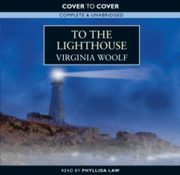 ksiazka tytuł: To the Lighthouse autor: Virginia Woolf