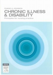 ksiazka tytuł: Chronic Illness & Disability E-Book autor: Chang, Johnson