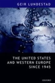 ksiazka tytuł: United States and Western Europe Since 1945:From &quote;Empire&quote; by Invitation to Transatlantic Drift autor: