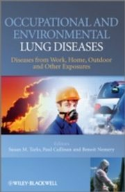 ksiazka tytuł: Occupational and Environmental Lung Diseases autor: