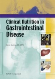 ksiazka tytuł: Clinical Nutrition of Gastrointestinal Disease autor: