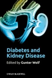 ksiazka tytuł: Diabetes and Kidney Disease autor: