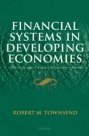 ksiazka tytuł: Financial Systems in Developing Economies:Growth, Inequality and Policy Evaluation in Thailand autor: