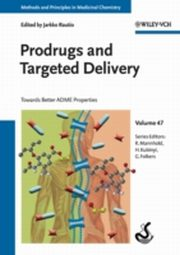 ksiazka tytuł: Prodrugs and Targeted Delivery autor: