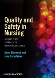 ksiazka tytuł: Quality and Safety in Nursing autor: