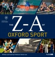 ksiazka tytuł: Z-A of Oxford Sport, The: Episode V autor: Simon Lee