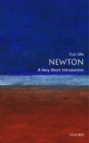 Newton A Very Short Introduction, ILIFFE