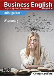 Mini guides: Memory, George Sandford