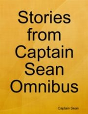 ksiazka tytuł: Stories from Captain Sean Omnibus autor: Captain Sean