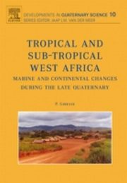 ksiazka tytuł: Tropical and sub-tropical West Africa - Marine and continental changes during the Late Quaternary autor: P. Giresse