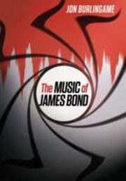 ksiazka tytuł: Music of James Bond autor: