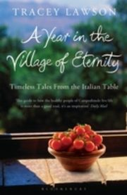 ksiazka tytuł: Year in the Village of Eternity autor: Tracey Lawson