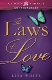 ksiazka tytuł: Laws of Love autor: Lisa White