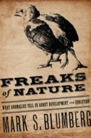 ksiazka tytuł: Freaks of Nature:And what they tell us about evolution and development autor: