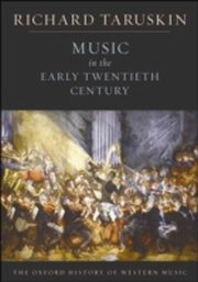 ksiazka tytuł: Oxford History of Western Music autor: Richard Taruskin