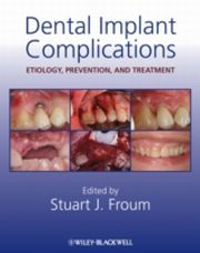 ksiazka tytuł: Dental Implant Complications autor: