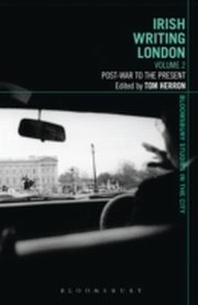 ksiazka tytuł: Irish Writing London: Volume 2 autor: