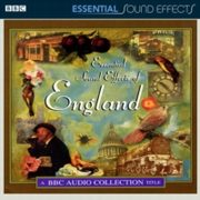ksiazka tytuł: Essential England Sound Effects autor: Various