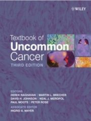 ksiazka tytuł: Textbook of Uncommon Cancer autor: