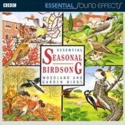 ksiazka tytuł: Essential Birdsong Sound Effects autor: Various