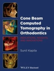 ksiazka tytuł: Cone Beam Computed Tomography in Orthodontics autor: