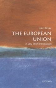 ksiazka tytuł: European Union: A Very Short Introduction autor: