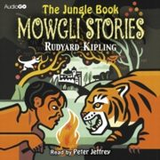ksiazka tytuł: Jungle Book, The: The Mowgli Stories autor: Rudyard Kipling