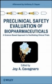 ksiazka tytuł: Preclinical Safety Evaluation of Biopharmaceuticals autor: