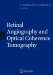ksiazka tytuł: Retinal Angiography and Optical Coherence Tomography autor: