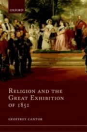 ksiazka tytuł: Religion and the Great Exhibition of 1851 autor: