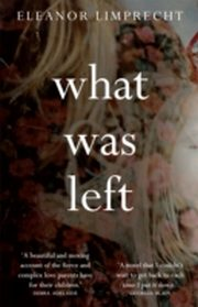 ksiazka tytuł: What Was Left autor: Eleanor Limprecht