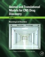 ksiazka tytuł: Animal and Translational Models for CNS Drug Discovery: Neurological Disorders autor: