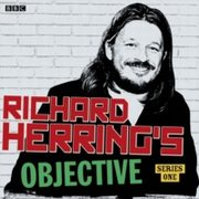 ksiazka tytuł: Richard Herring's Objective: Episode 2, Series 1 autor: Richard Herring