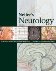 ksiazka tytuł: Netter's Neurology autor: Gregory J. Allam, Richard A. Baker, H. Royden Jones Jr.