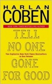 ksiazka tytuł: Tell No One/Gone for Good autor: Harlan Coben