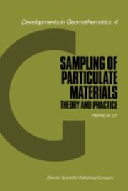ksiazka tytuł: Sampling of Particulate Materials Theory and Practice autor: Pierre Gy