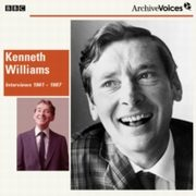ksiazka tytuł: BBC Archive Voices: Kenneth Williams autor: Various