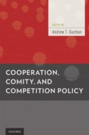 ksiazka tytuł: Cooperation, Comity, and Competition Policy autor: