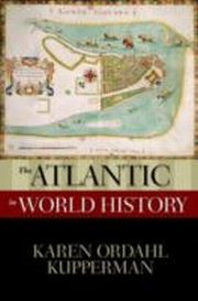ksiazka tytuł: Atlantic in World History autor: