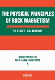 ksiazka tytuł: THE PHYSICAL PRINCIPLES OF ROCK MAGNETISM autor: