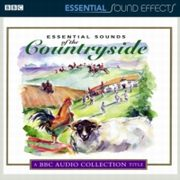 ksiazka tytuł: Essential Sounds of the Countryside autor: Various