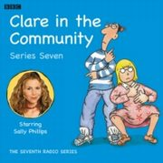 ksiazka tytuł: Clare in the Community: Episode 3, Series 7 autor: David Venning Harry & Ramsden