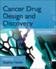 ksiazka tytuł: Cancer Drug Design and Discovery autor: