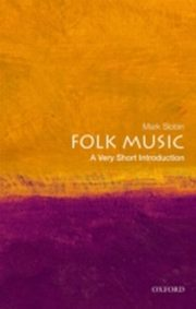 ksiazka tytuł: Folk Music A Very Short Introduction autor: Mark Slobin