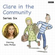 ksiazka tytuł: Clare in the Community: The Crush (Episode 6, Series 6) autor: David Venning Harry & Ramsden
