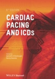 ksiazka tytuł: Cardiac Pacing and ICDs autor: