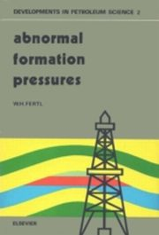 Abnormal Formation Pressures, W.H. Fertl