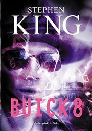 Buick 8, Stephen King