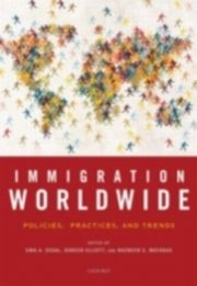 Immigration Worldwide Policies, Practices, and Trends, Segal