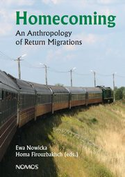 Homecoming an anthology of return migrations,